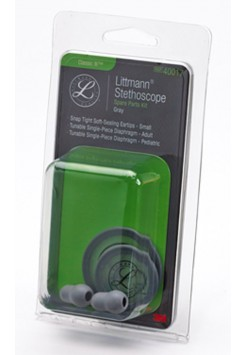 Littmann – Classic III - Grey - Replacement Parts Kit