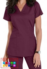 Grey's Anatomy – 41452 – Marquis V-Neck Top