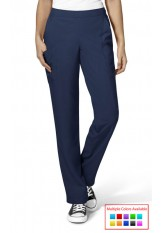 W123 – 5155 - Flat Front Double Cargo Pant