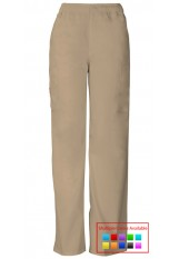 Dickie's - 81006 - Men's Zip Fly Pull-On Pant