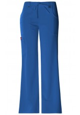 Dickie's Xtreme Stretch - 82011 - Drawstring Flare Leg Pant