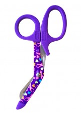 "5.5"" StyleMate Utility Scissor Love and Believe"