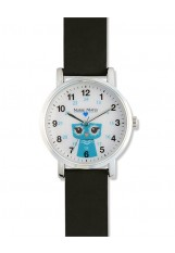Nurse Mates – 932002 – Turquoise Owl Critter Watch