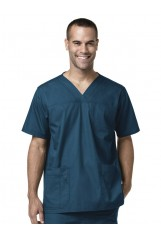 Carhartt - 15208 - Men's Ripstop Multi-Pocket Scrub Top