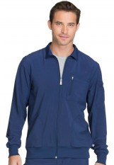 Infinity - CK305A - Men's Zip Front Warm-up Jacket
