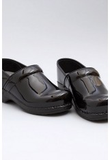 Dansko - Pro XP - Black Patent Leather