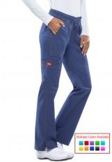 Dickie's Gen Flex – DK100 – Low Rise Straight Leg Drawstring Pant