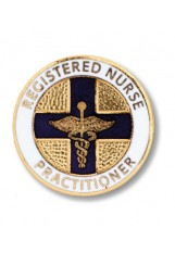Registered Nurse Practitioner Pin