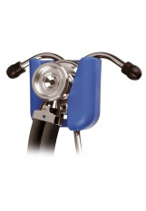 Hip Clip Stethoscope Holder - ROYAL