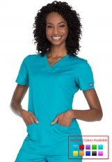 Cherokee Workwear – WW645 – V-Neck Top
